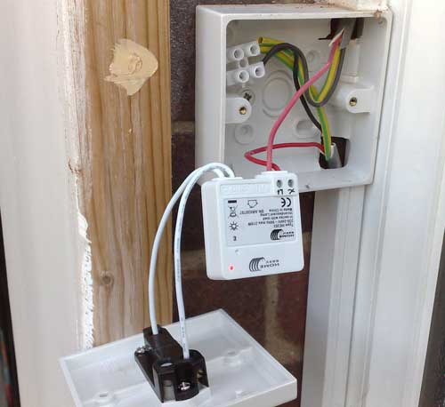 he_review_3 X Light Switch Wiring on gfci outlet, single pole, red white black,