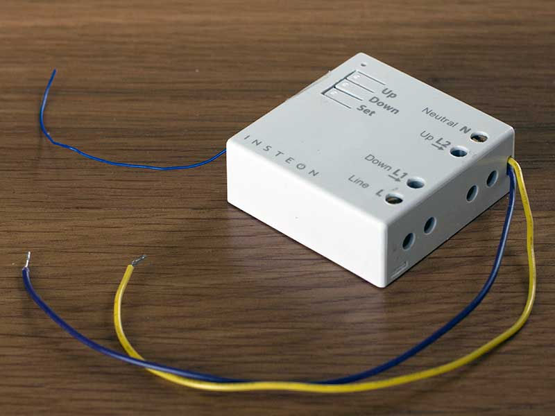 UK Insteon Micro Module