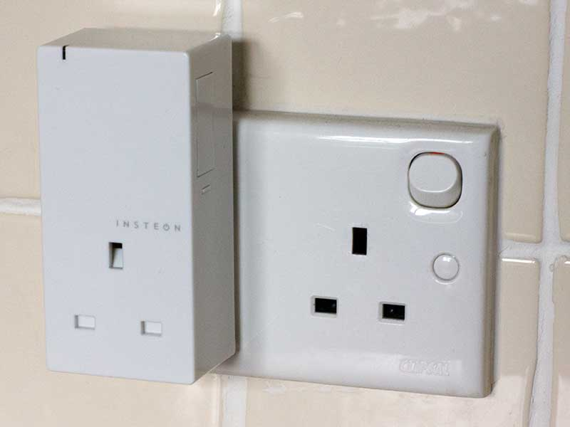 UK Insteon Module