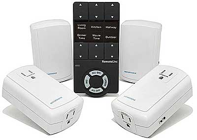 Insteon UK / Europe 220v