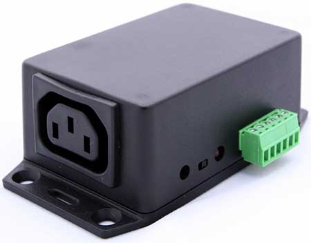 Polar Bear Solutions PB-PSR Power  Sensor Relay
