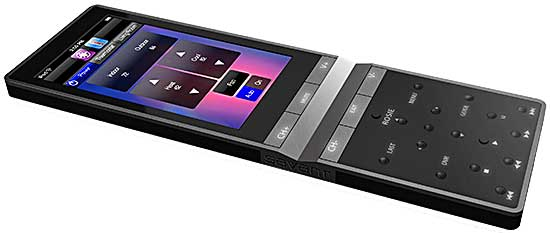 Savant Select Touch Remote