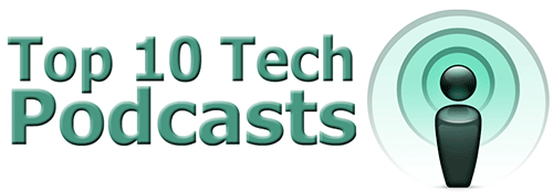Top 10 Tech Podcasts