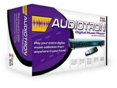 Turtle Beach Audiotron