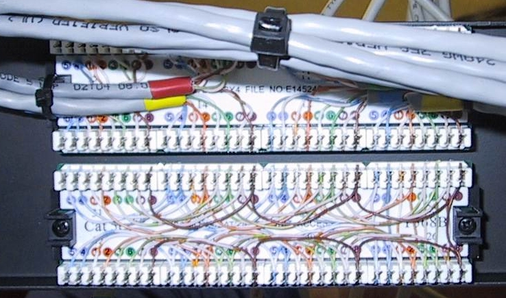 telephone patch panel wiring diagram wiring help needed cat 6 patch panel wiring diagram