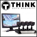 Think CCTV Security