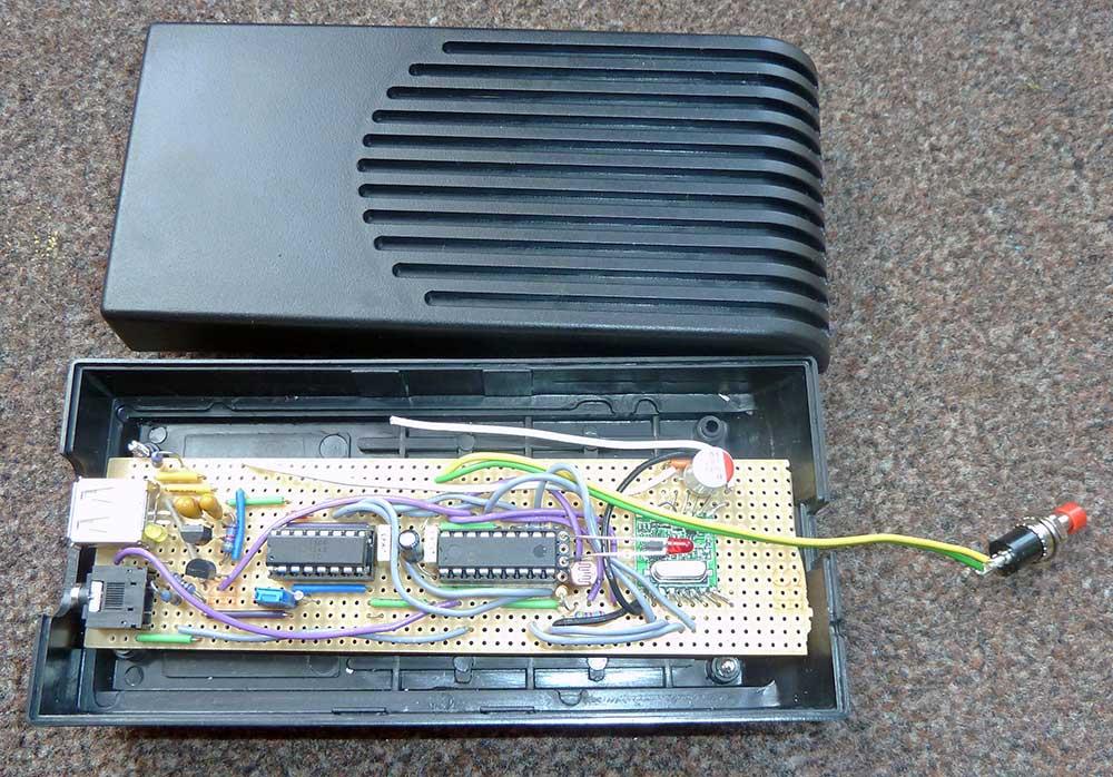 opentrv prototype