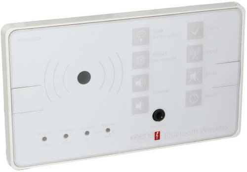 Keene KLAB20DB In Wall Amp with Bluetooth - front