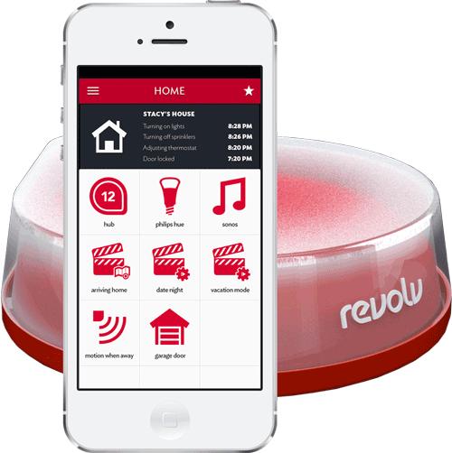 Revolv Hub