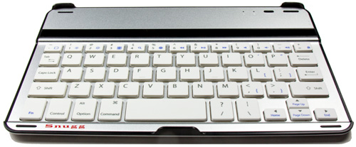 Snugg iPad mini Bluetooth Keyboard / Case