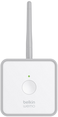 Wemo Maker Delivers Ios Amp Android Control To Smart Home