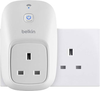 Belkin WeMo Security Flaws