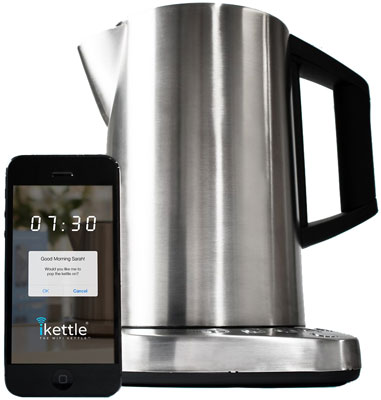 iKettle Hack
