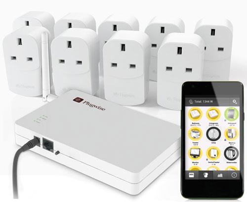 Plugwise Home Stretch 2.0 Kit