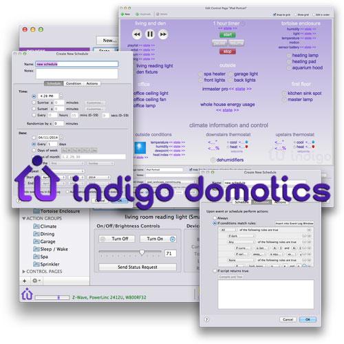 Indigo Domotics