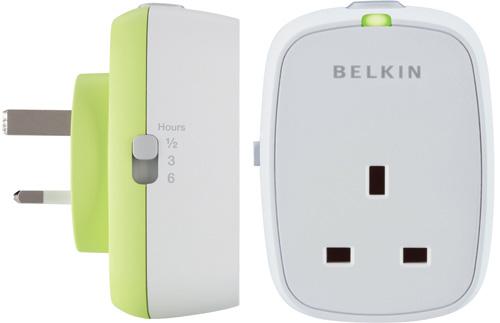 Belkin Energy Saving Plug with Timer