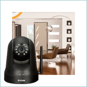 D-Link mydlink Home Automation - Monitor 360
