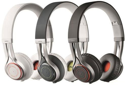 Review: Jabra Revo Wireless Bluetooth Headphones ...