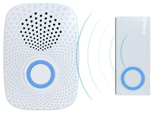 Aeon Labs Aeotec Z-Wave Doorbell