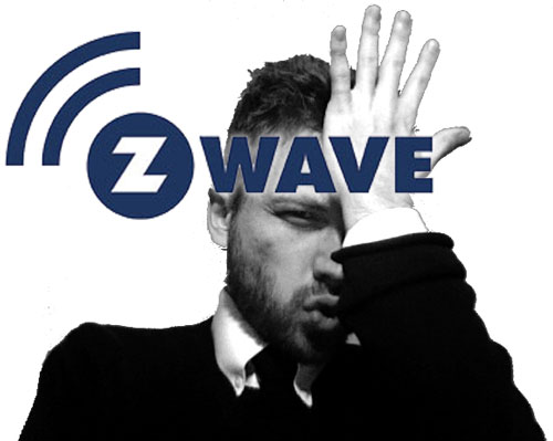 Say Hello, Z-Wave Goodbye