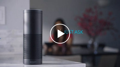 Order Pizza or an Uber with Amazon Echo