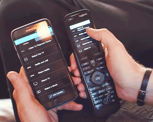 Video: The Best Universal Remote You Can Buy