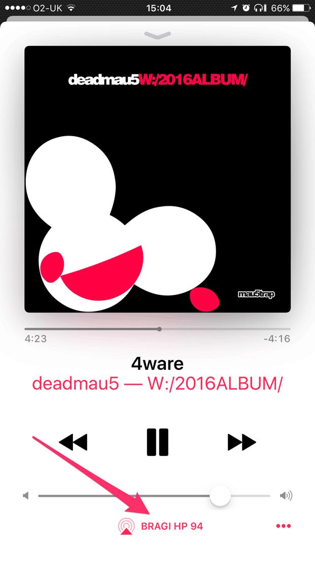 Deadmaus Bass Test