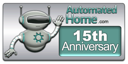 Automated Home 15th Anniversary Special