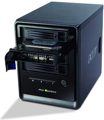 Altos easyStore 3TB