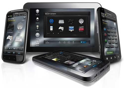 Creston Support for Android OS Platform