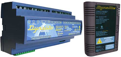 Philips Dynalite at Integrated Systems Europe (ISE) 2010 – Automated