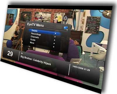 Elgato Introduce EyeTV v3 – Automated Home