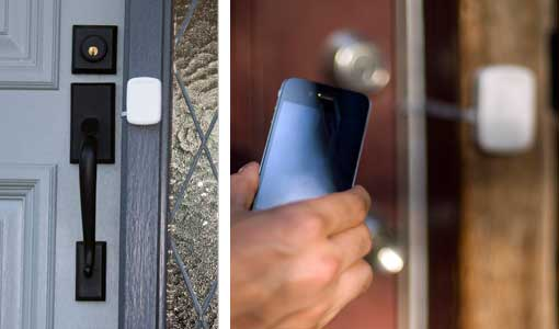 Phantom Bluetooth Keyless Home Entry System Automated Home