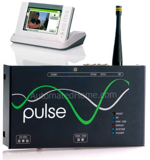 Pulse Home Automation System