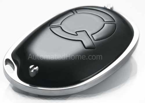 QEES Z-Wave Keyfob remote