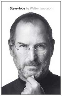 Steve Jobs by Water Isaacson