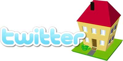 Home Connected to Twitter