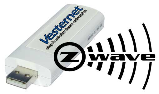 Vesternet Z-Wave USB Stick