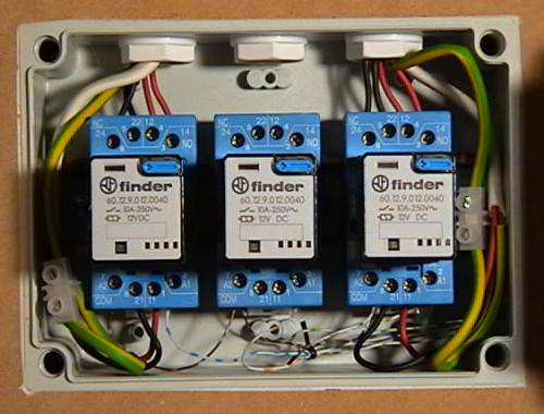 automated viom central heating review automated home rh automatedhome co uk Electrical Wiring Box Wiring Box PC
