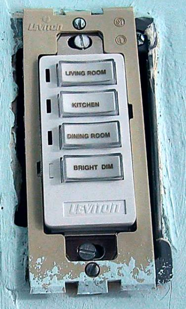 leviton x10 switch review automated home