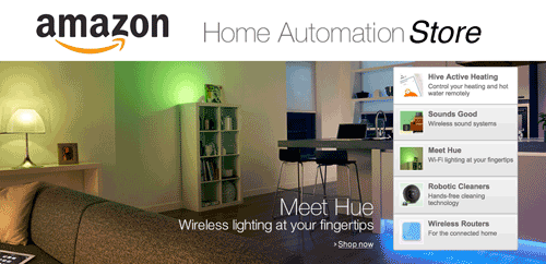 Linux Home Automation