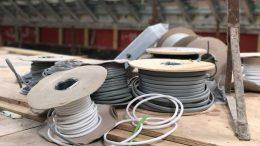 Smart Home First Fix Wiring